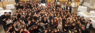 30回生同窓会のイメージ